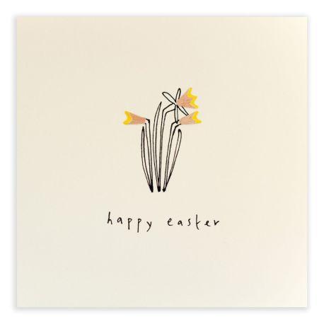 Easter Daffodils-M