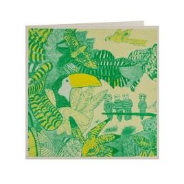 Abundance of Love Card