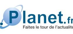 logo du média planet.fr