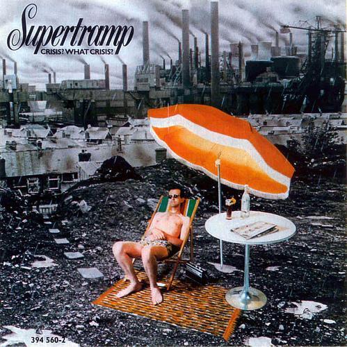 (c) Supertramp