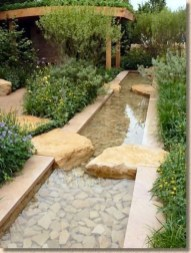 Amazing Small Courtyard Garden Design Ideas 45