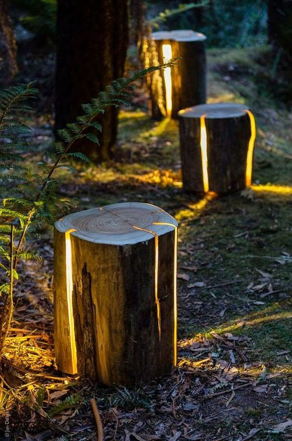 Inspiring Outdoor Lighting Ideas For Your Garden 03