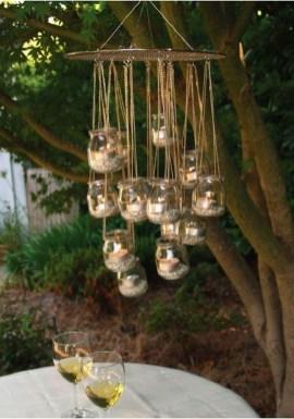 Inspiring Outdoor Lighting Ideas For Your Garden 26