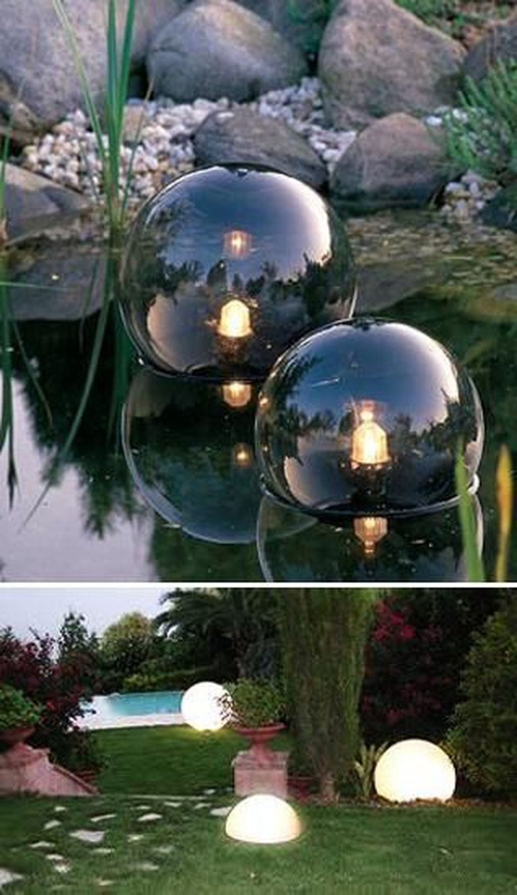Inspiring Outdoor Lighting Ideas For Your Garden 27