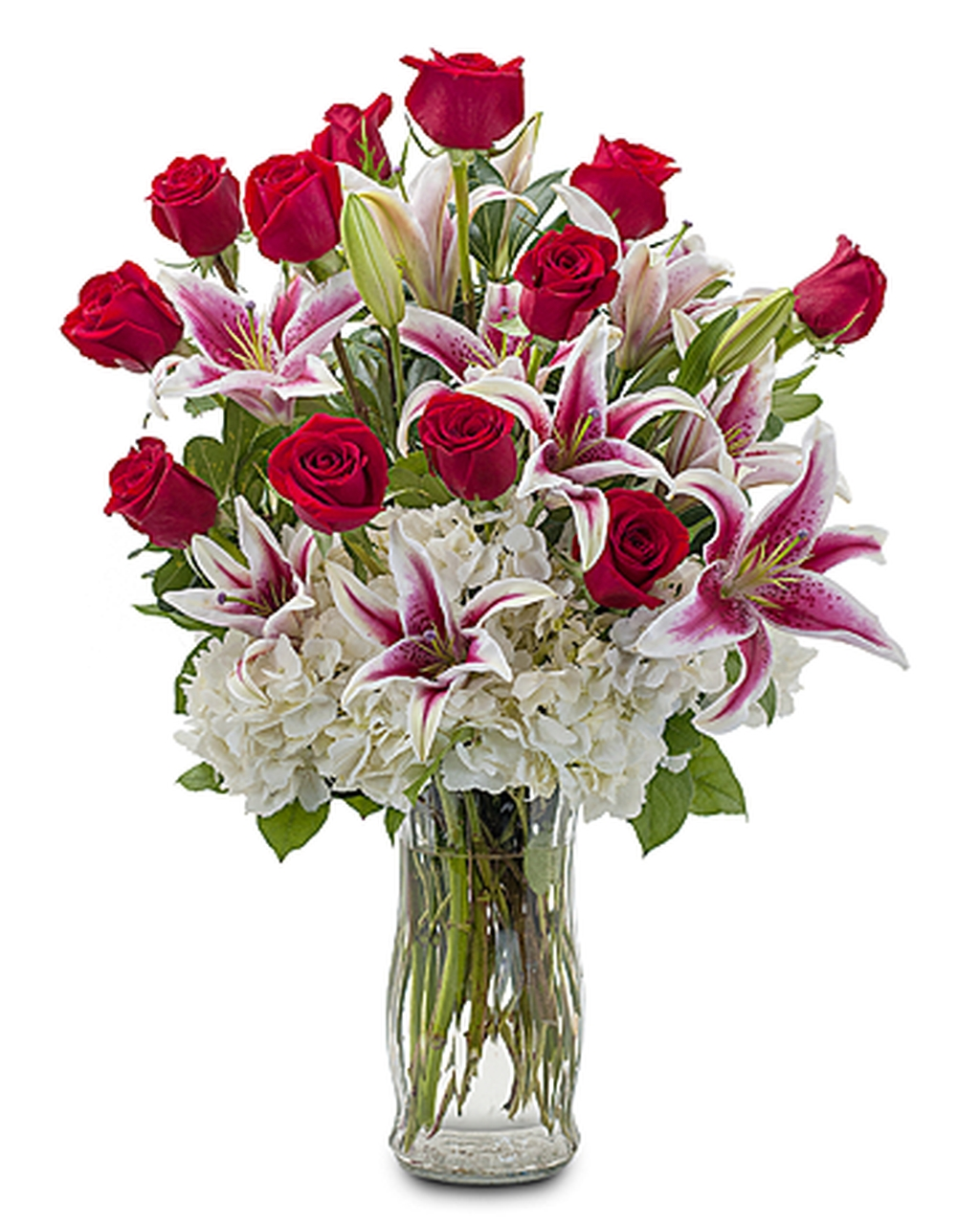 Lovely Rose Arrangement Ideas For Valentines Day 16