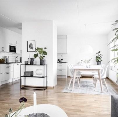 Awesome Modern Minimalist Home Decor Ideas 06
