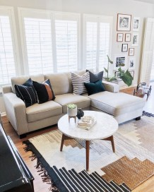 Awesome Modern Minimalist Home Decor Ideas 36
