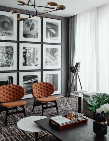 Awesome Modern Minimalist Home Decor Ideas 43