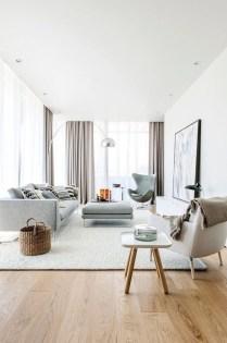 Awesome Modern Minimalist Home Decor Ideas 47