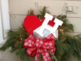 Awesome Valentine Outdoor Decorations 20