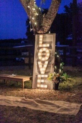 Awesome Valentine Outdoor Decorations 36
