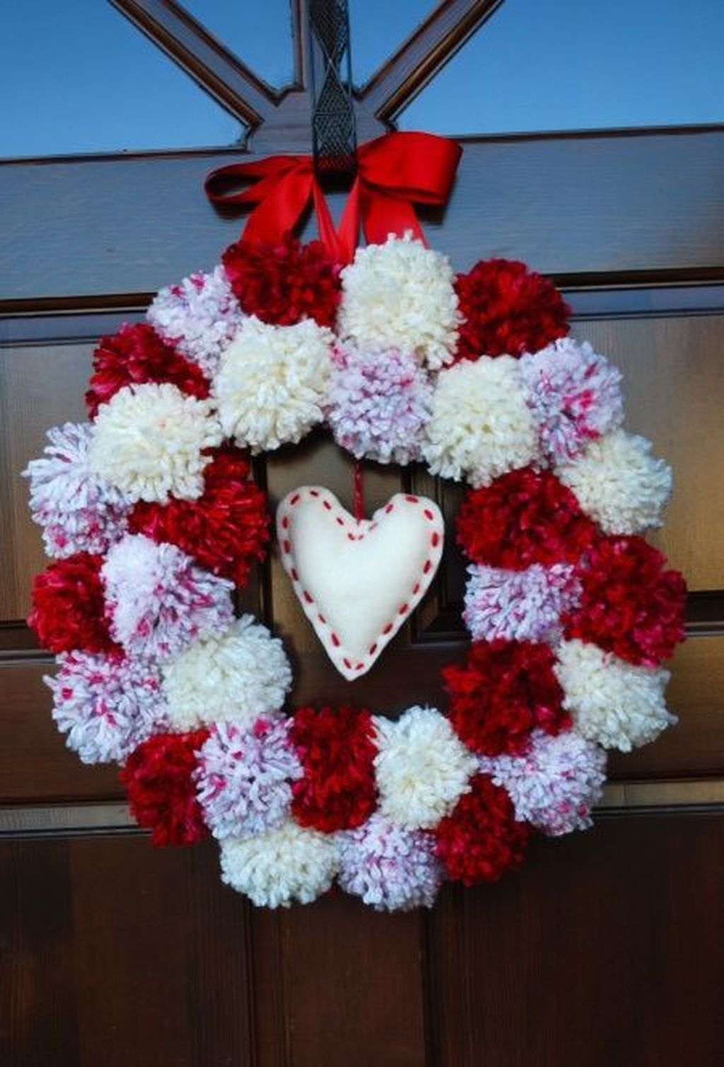 Awesome Valentine Outdoor Decorations 41