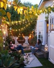 Beautiful Modern Backyard Landscaping Design Ideas 31