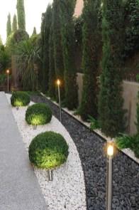 Beautiful Modern Backyard Landscaping Design Ideas 39