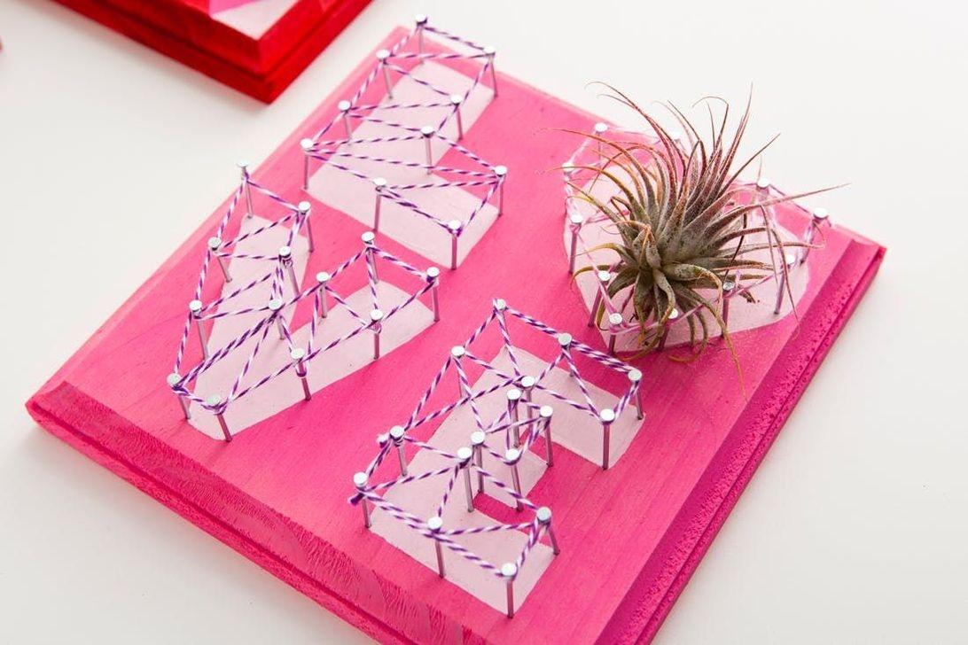 Cute Valentine Wall Art Design Ideas 30