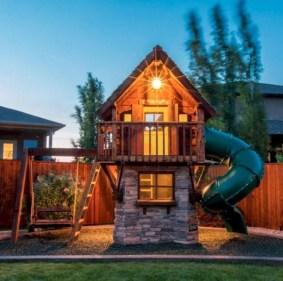 Gorgeous Backyard Playground Kids Design Ideas 03