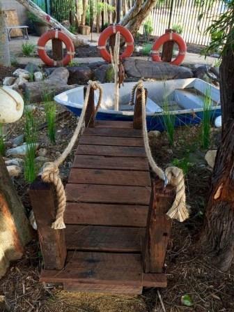 Gorgeous Backyard Playground Kids Design Ideas 18