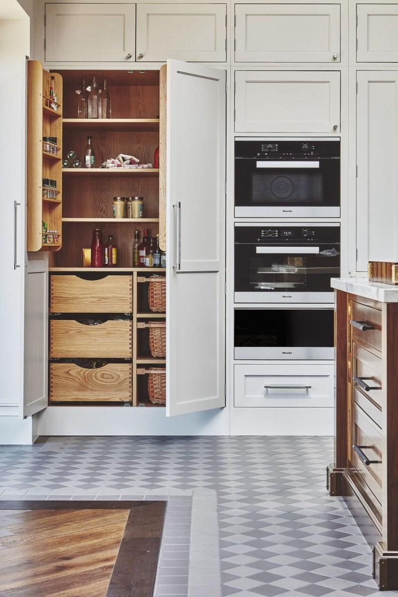 Inspiring Kitchen Storage Design Ideas 01