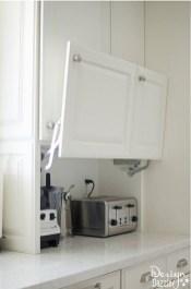 Inspiring Kitchen Storage Design Ideas 19