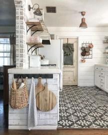 Inspiring Kitchen Storage Design Ideas 31