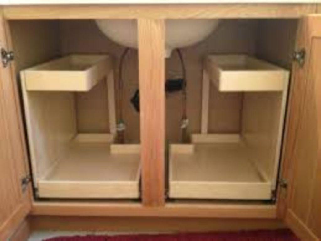 Inspiring Kitchen Storage Design Ideas 32