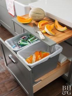 Inspiring Kitchen Storage Design Ideas 41