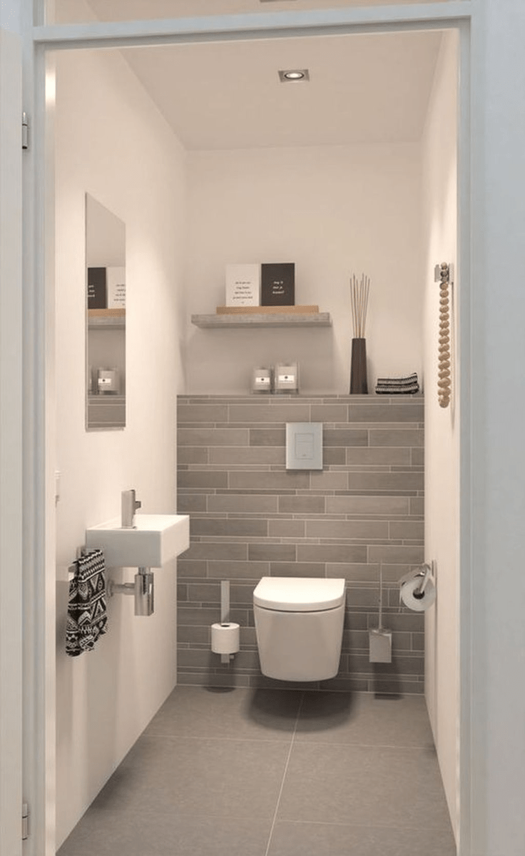 Popular Small Bathroom Remodel Ideas 01