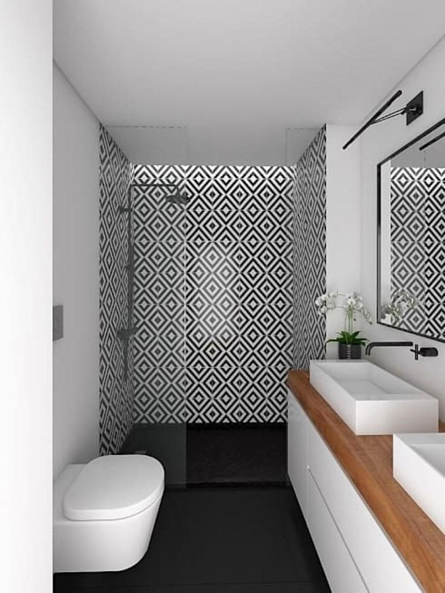 Popular Small Bathroom Remodel Ideas 05