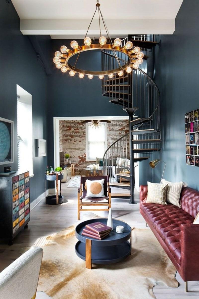 Stunning Modern Interior Design Ideas 29