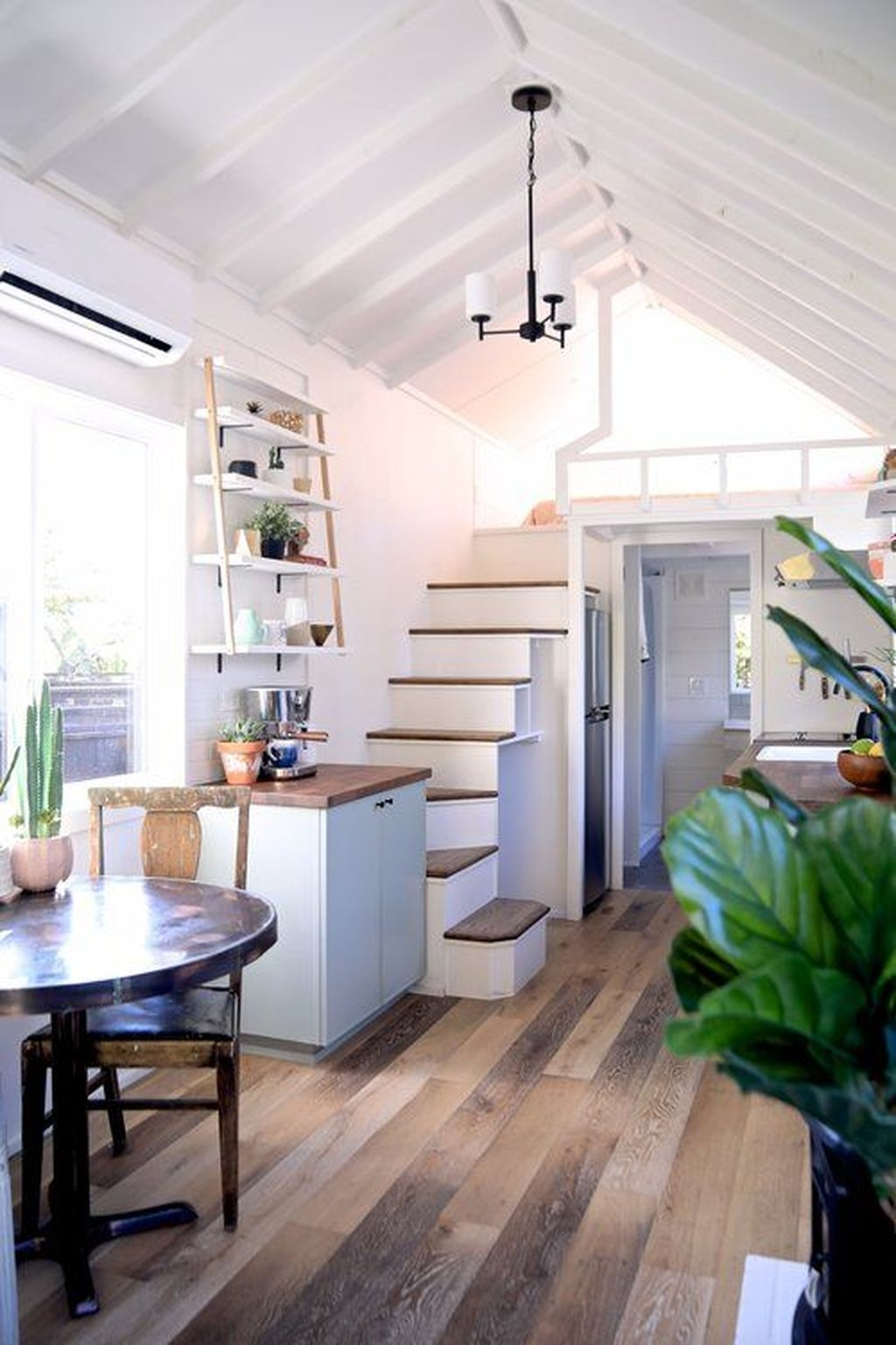 Stunning Tiny House Design Ideas 03