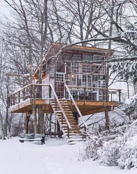 Stunning Tiny House Design Ideas 08