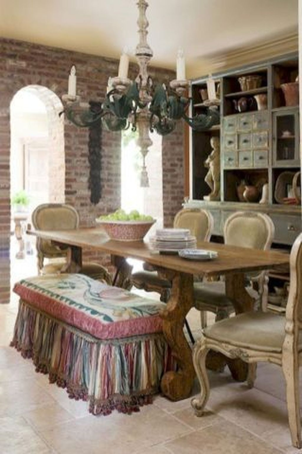 The Best French Country Style Kitchen Decor Ideas 01