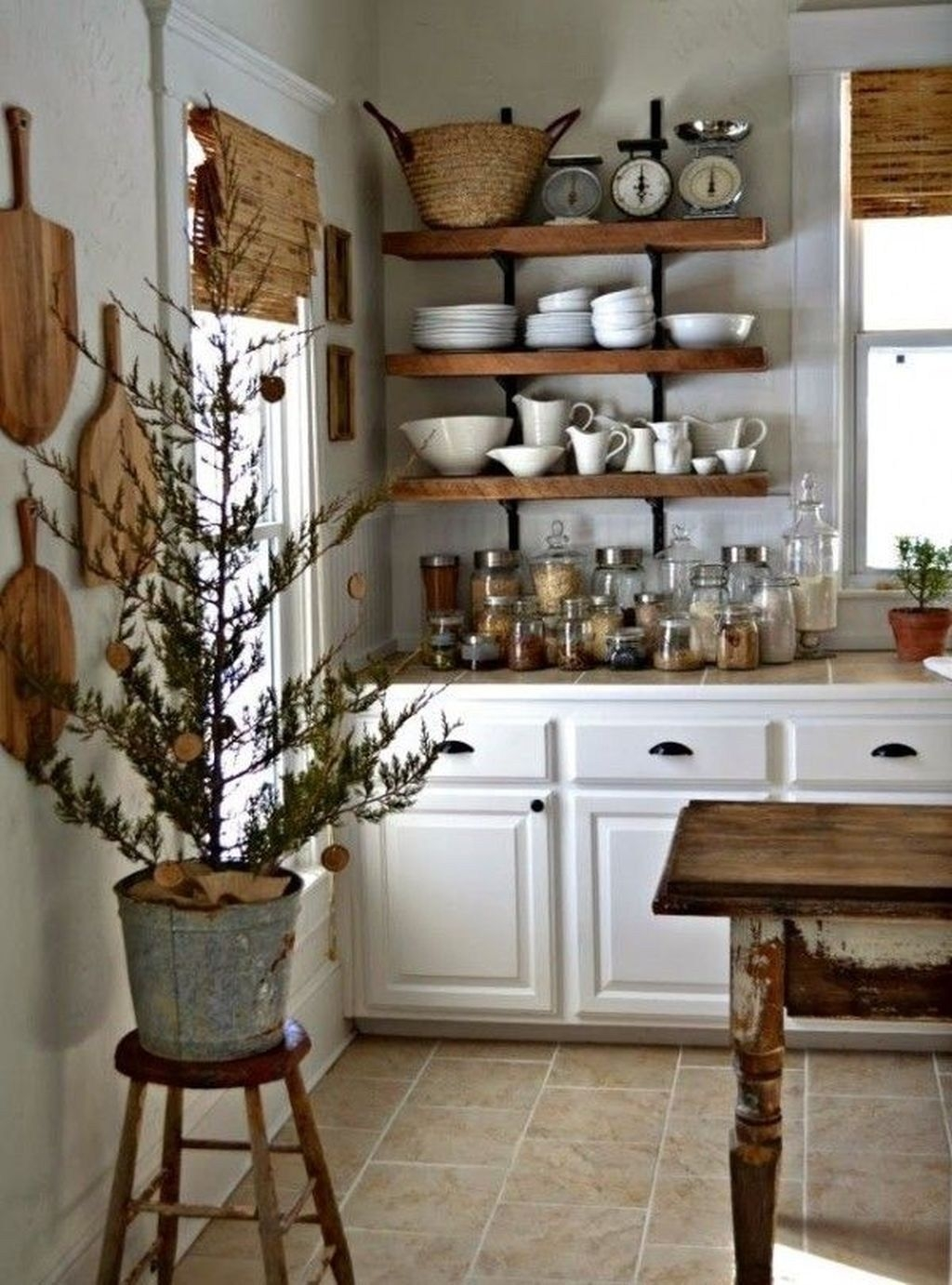 The Best French Country Style Kitchen Decor Ideas 06