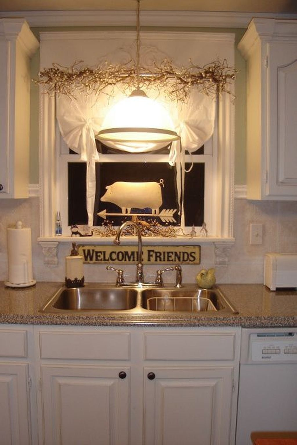 The Best French Country Style Kitchen Decor Ideas 19