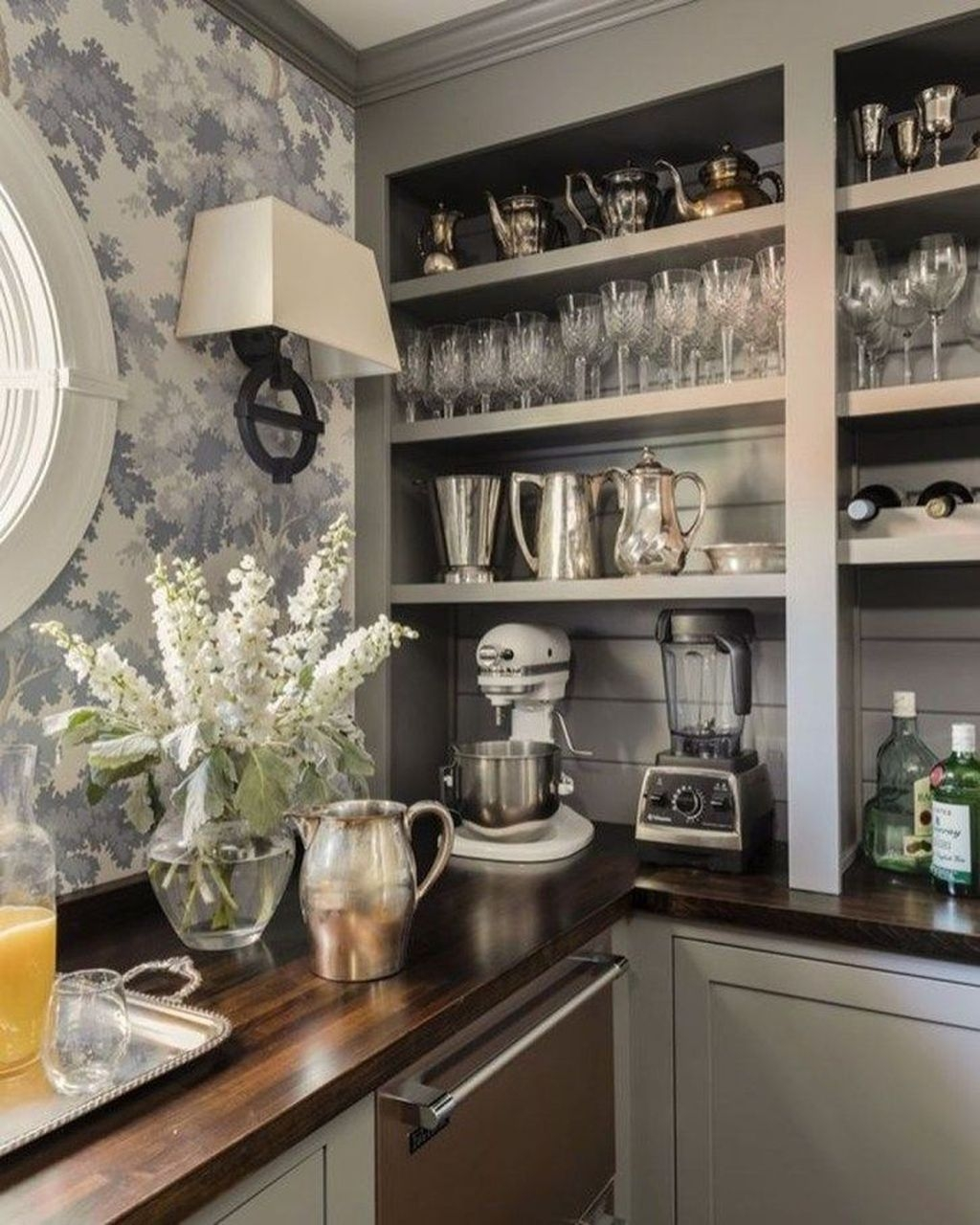 The Best French Country Style Kitchen Decor Ideas 37