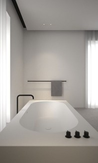The Best Ideas To Creating Cozy Minimalist Bathroom 14