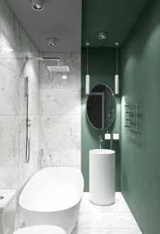 The Best Ideas To Creating Cozy Minimalist Bathroom 19