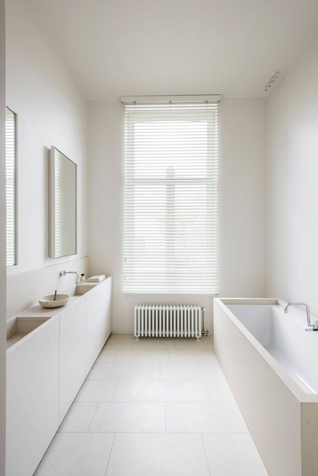 The Best Ideas To Creating Cozy Minimalist Bathroom 27