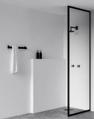The Best Ideas To Creating Cozy Minimalist Bathroom 36