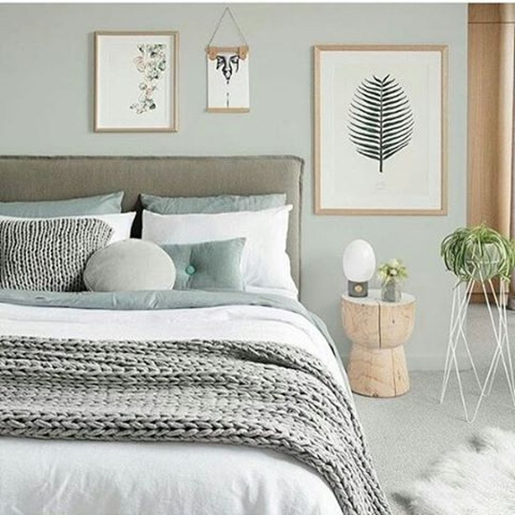 The Best Scandinavian Bedroom Interior Design Ideas 01