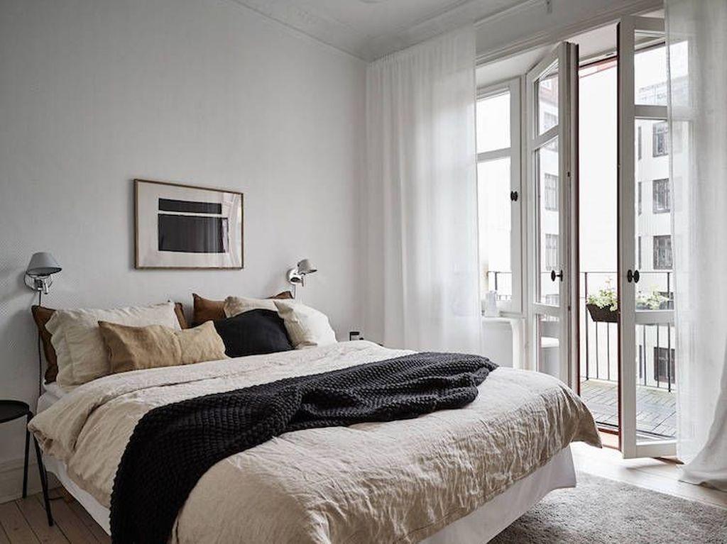 The Best Scandinavian Bedroom Interior Design Ideas 03