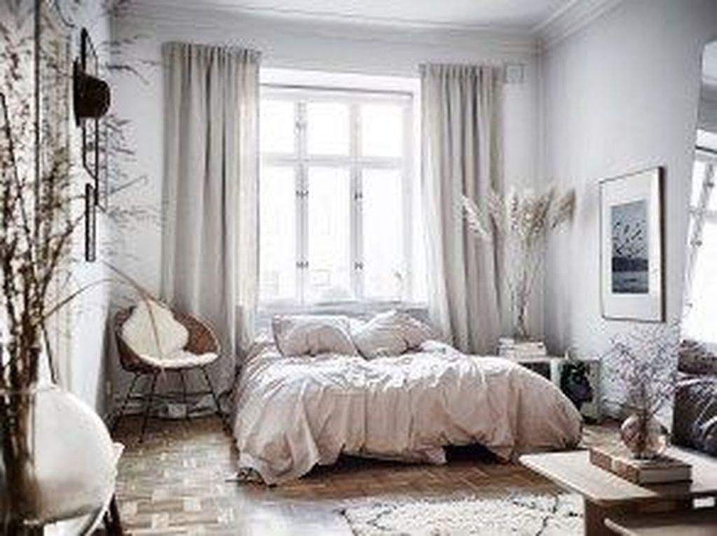 The Best Scandinavian Bedroom Interior Design Ideas 05
