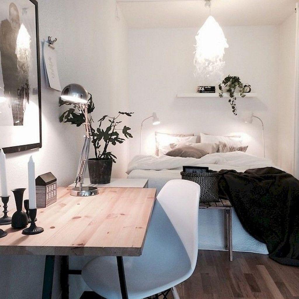 The Best Scandinavian Bedroom Interior Design Ideas 09