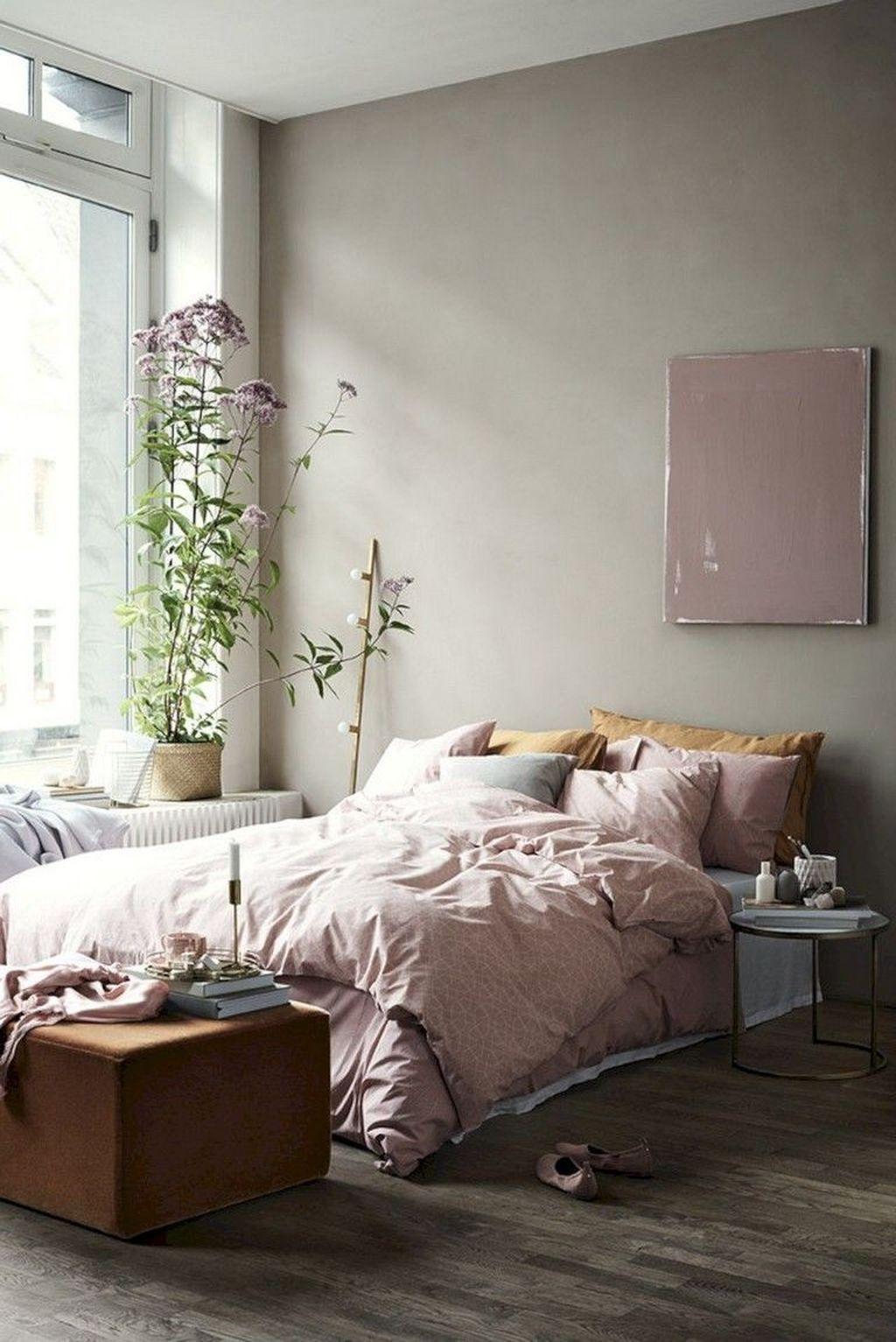 The Best Scandinavian Bedroom Interior Design Ideas 10