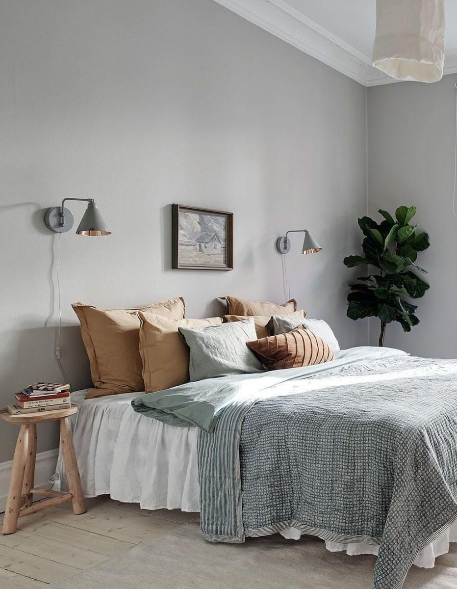 The Best Scandinavian Bedroom Interior Design Ideas 12