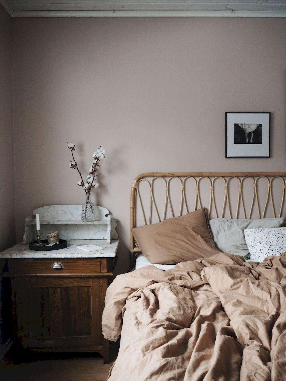 The Best Scandinavian Bedroom Interior Design Ideas 16