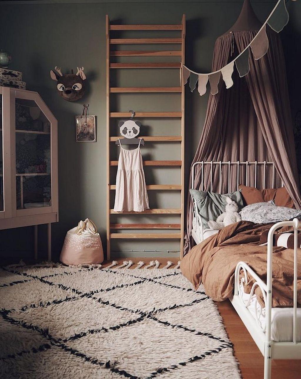 The Best Scandinavian Bedroom Interior Design Ideas 39