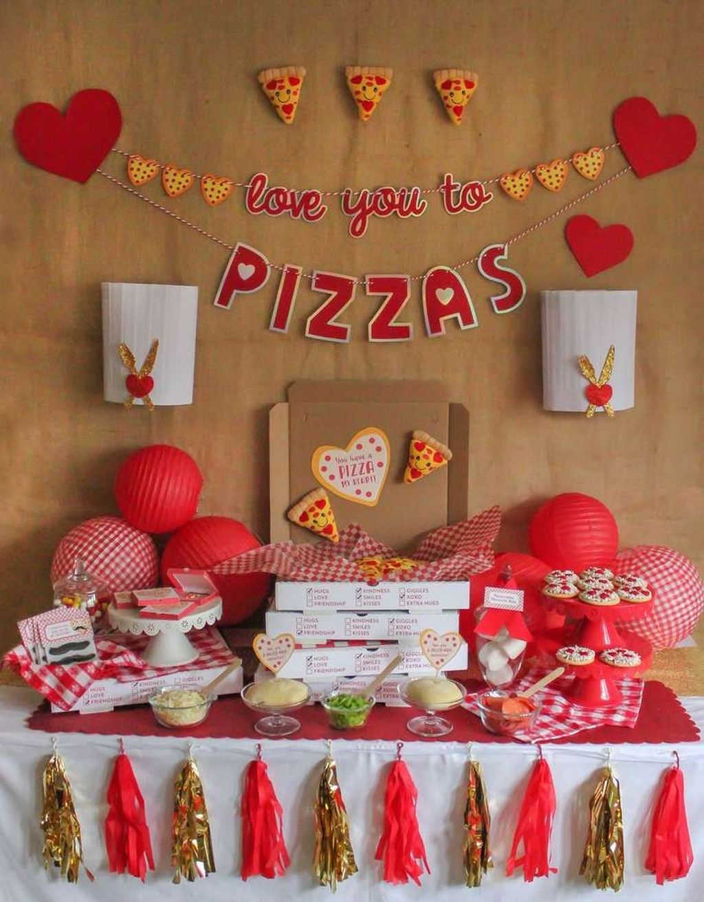 The Best Valentines Day Party Decor 10
