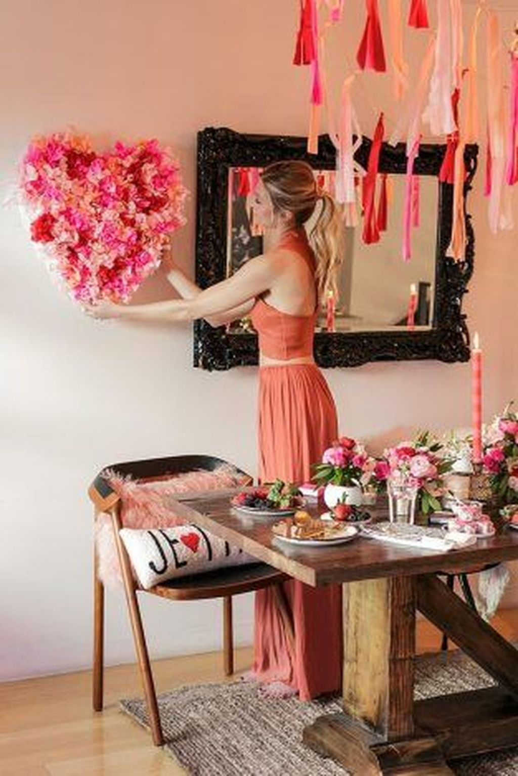 The Best Valentines Day Party Decor 11