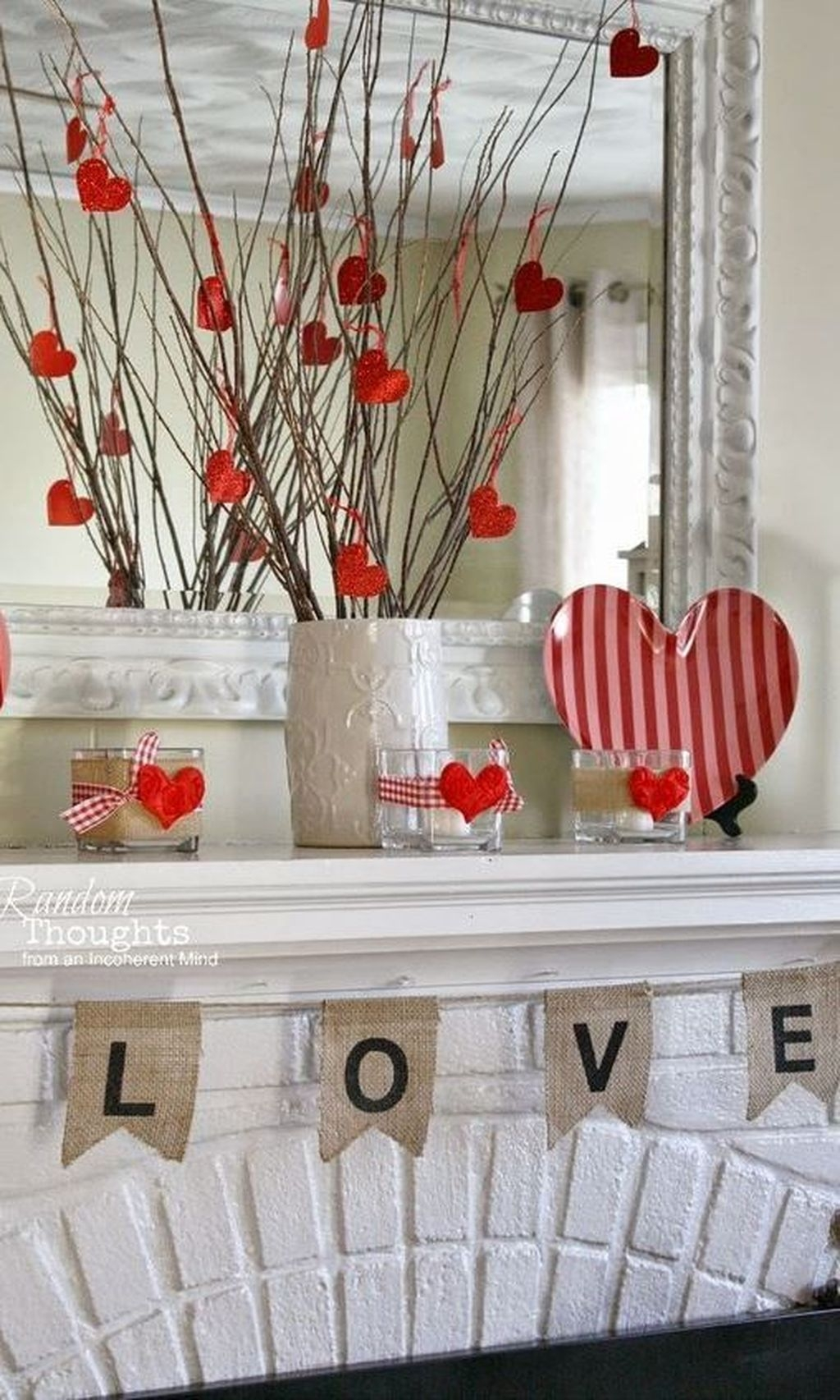 The Best Valentines Day Party Decor 17